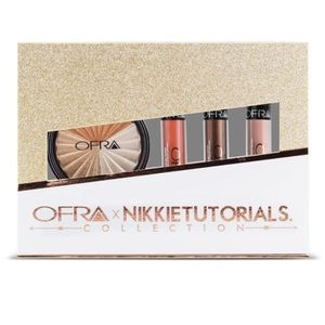 OFRA Nikkie Tutorial Collection